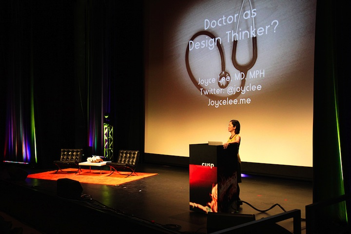 Dr. Joyce Lee
