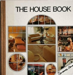 "Conran's ""The House Book"" makes life look like a swinging cocktail party"