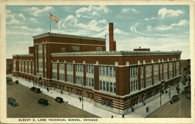 After 100 years, Lane Tech closes its architecture program