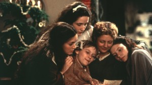 """""""Little Women"""" alludes to the American ideal of independence gained through hard work"""