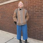 Chicago Looks: Tomboy and Ladylike