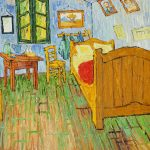 "Through a Window: The Frameworks of Home and the Architectural Structure of ""Van Gogh's Bedrooms"""