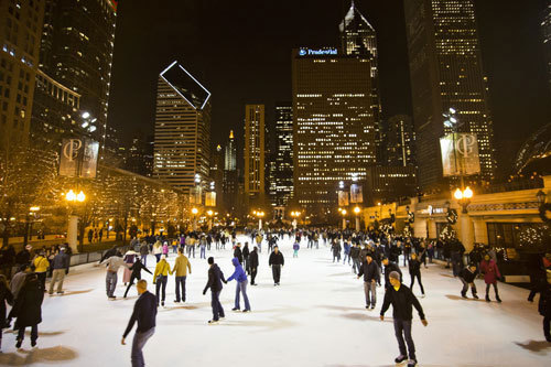 Photo: Choose Chicago