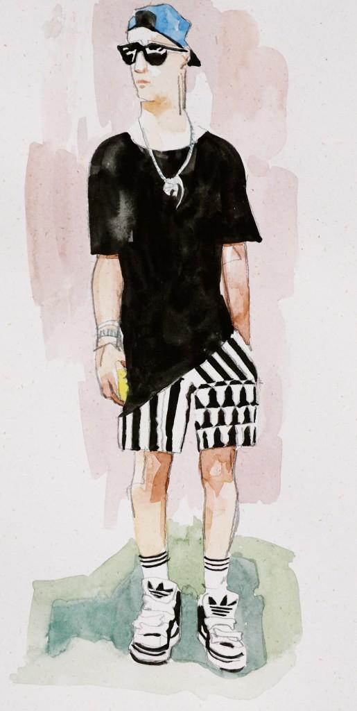 Illustration: Josh Crow
