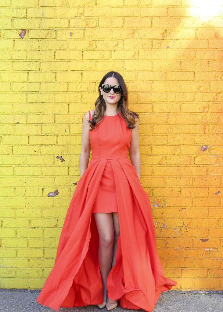 Jenn Lake of Style Charade (stylecharade.com)/Photo: Robert Zigmund