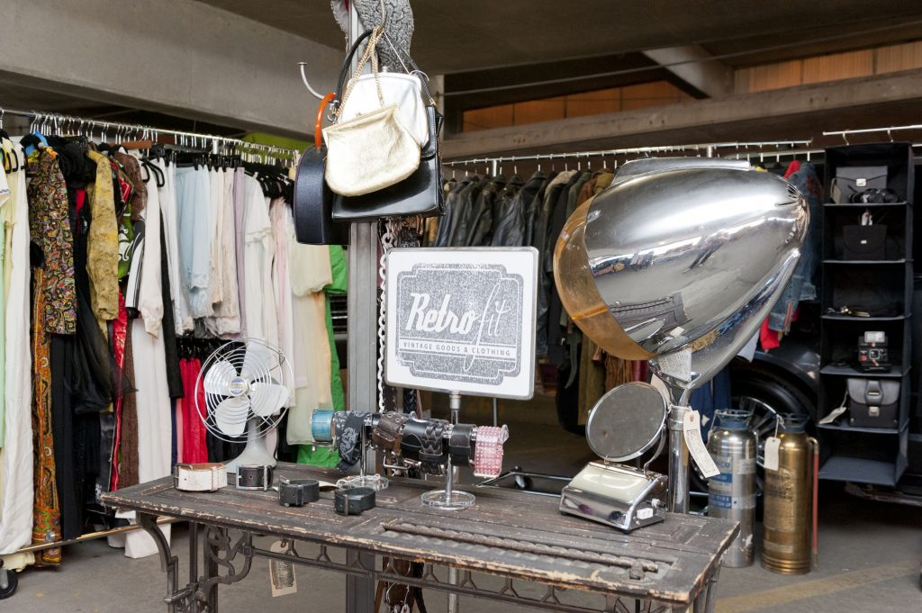 Vintage Garage 8