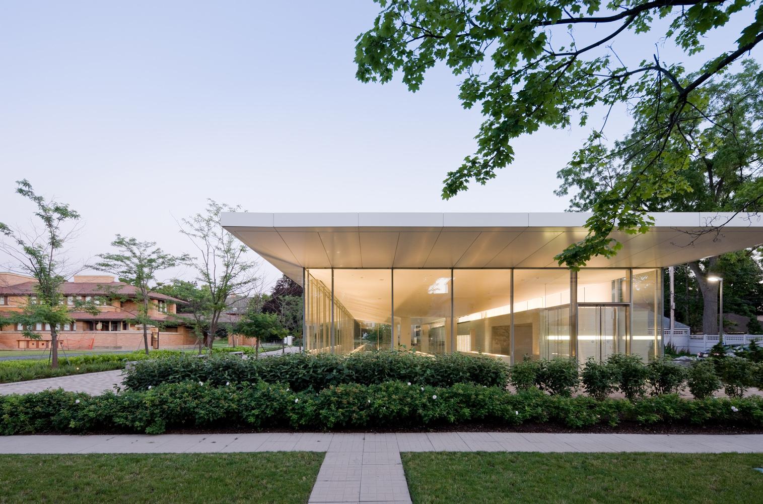 Courtesy of Toshiko Mori Architect.