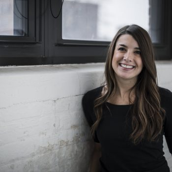 Branding Knoed: Kim Knoll Makes Things Happen