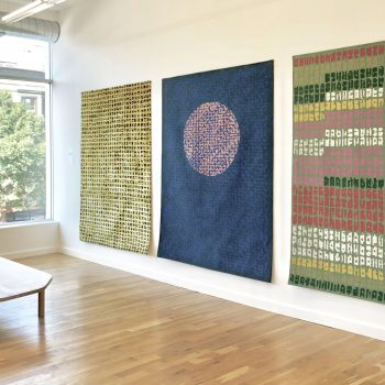 A Sense for Relief: The Art of Rug Design at David Salkin Creative