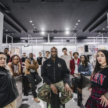 A Chicago Thing: Virgil Abloh's NikeLab Turns Youth into Creators
