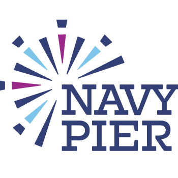 Design Fireworks: The Future of Navy Pier Comes with a New Logo