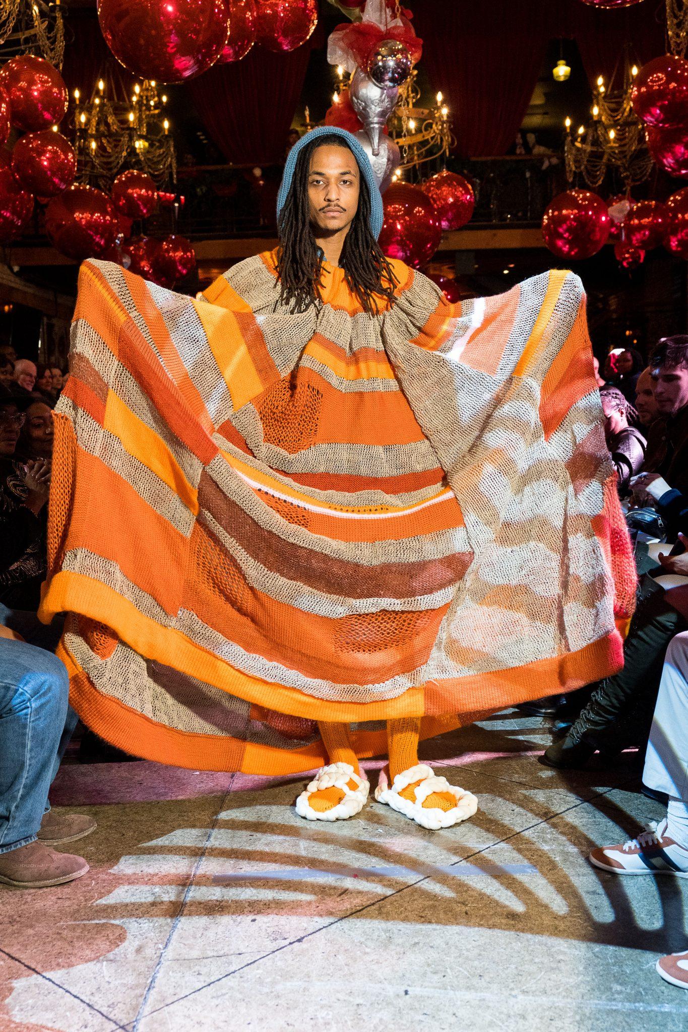 Strut A Fashion Show On A Mission Newcity Design