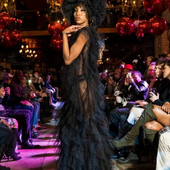 Walk the Walk: STRUT is a Fashion Show on a Mission