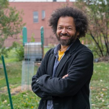 Finding the Available City: A Conversation with 2021 Chicago Architecture Biennial Artistic Director, David Brown