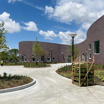 Rehabilitation & Revival: KOO Design Leads Chicago's Public Housing Architectural Renaissance