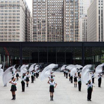 The Geography of Emptiness: Newcity Explores the 2021 Chicago Architecture Biennial (CAB 2021)