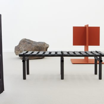 Extraordinary Ordinary Objects: A Review of Jonathan Muecke at Volume Gallery